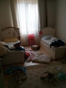 veletlerin odası